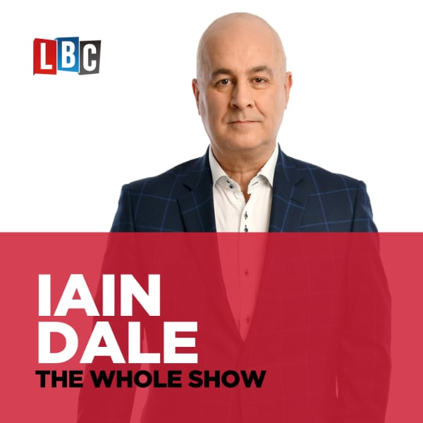 Iain Dale The Whole Show